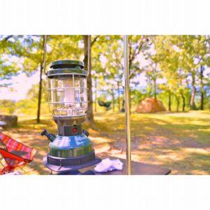 キャンプ ランタン