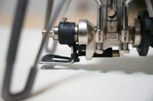 ST-310のデメリットを紹介している写真です。