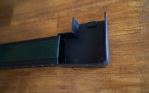 配線整理でボックスが邪魔という記事で使用している写真です。
